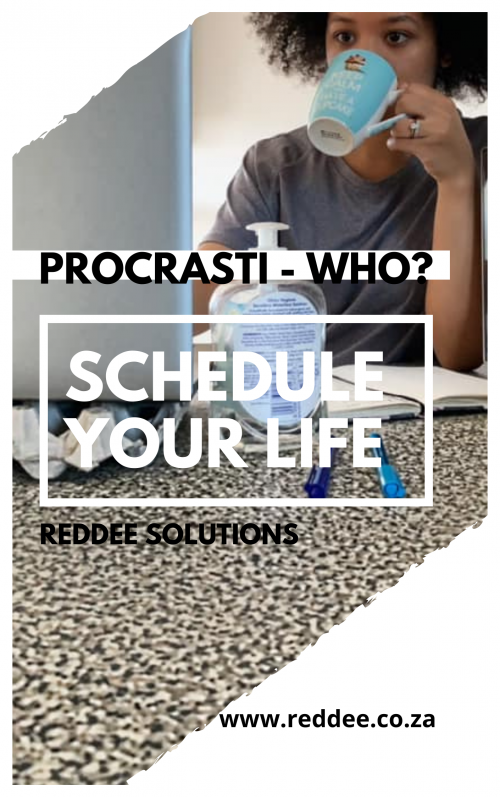Schedule For Success